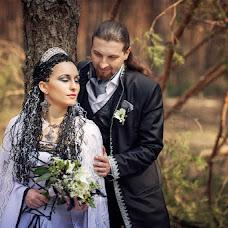 Wedding photographer Petr Kladyk (Kladyk). Photo of 25.04.2013