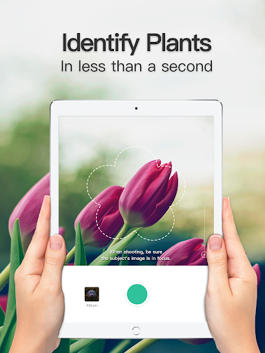 PictureThis: Identify Plant, Flower, Weed and More  screenshots 9