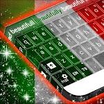 GO Keyboard Italian Theme