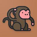 Mimicking icon