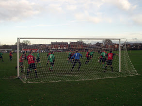 Photo: 25/11/06 v Dalton United (West Lancashire Lge) 4-2 - contributed by Mike Latham