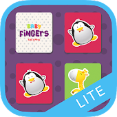 Baby Fingers Memory Cards Lite
