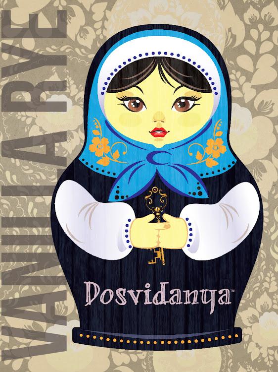 Logo of Destihl Brewery Dosvidanya Vanilla Rye