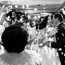 Wedding photographer Arwan Mauriattama (mauriattama). Photo of 01.05.2017