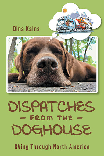 Dispatches from the Doghouse cover