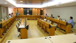 Desarrollo de la Junta de Gobierno Local en El Ejido.