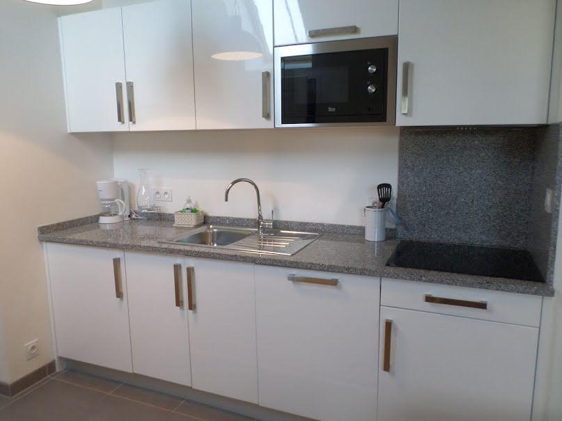 Vente appartement 2 pièces 30.08 m² à Autun (71400), 58 000 €