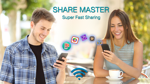 Share Master Apps Transfer APK