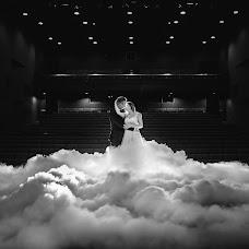 Wedding photographer Krzysztof Krawczyk (KrzysztofKrawczy). Photo of 20.02.2019