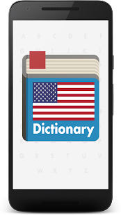 Offline English Dictionary - Oxford, Free - náhled