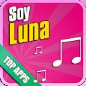 Soy Luna: letras de canciones icon