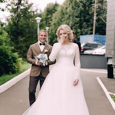 Wedding photographer Artem Kononov (feelthephoto). Photo of 31.12.2018