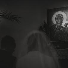 Wedding photographer Agnieszka Ankiersztejn-Kuźniar (AgnieszkaAnkier). Photo of 30.09.2016