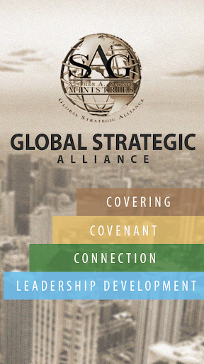 Global Strategic Alliance