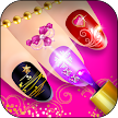 Salon Nails - Manicure Games APK
