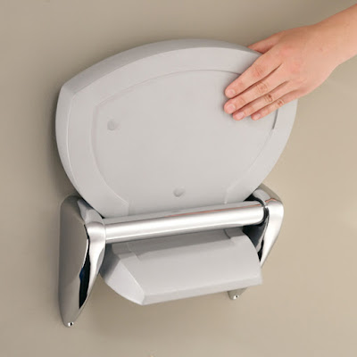 Komfort_Solida Duschsitz