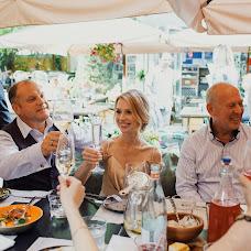 Wedding photographer Alla Bogatova (Bogatova). Photo of 26.07.2018