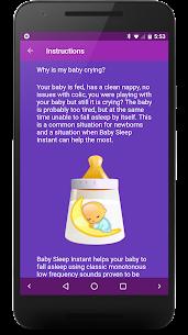 Baby Sleep Instant v2.8 build 38 [Unlocked] APK 5