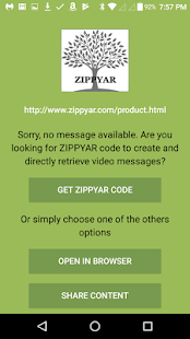 ZippyAR- screenshot thumbnail