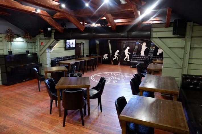 Фото №5 зала Зал на 55 человек