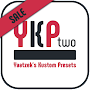 YKP Two - for KLWP APK icon