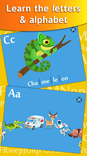 IntellectoKids Preschool Academy screenshot 1