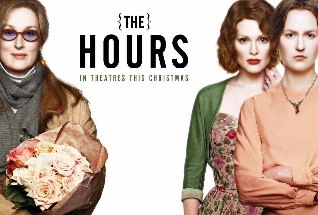 Az órák (The Hours) – Filmnézés.hu