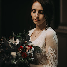 Wedding photographer Maksim Pyanov (maxwed). Photo of 27.12.2018