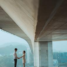 Wedding photographer Lâm Hoàng thiên (hoangthienlam). Photo of 25.12.2016
