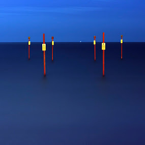 by Adrian Taylor - Landscapes Waterscapes