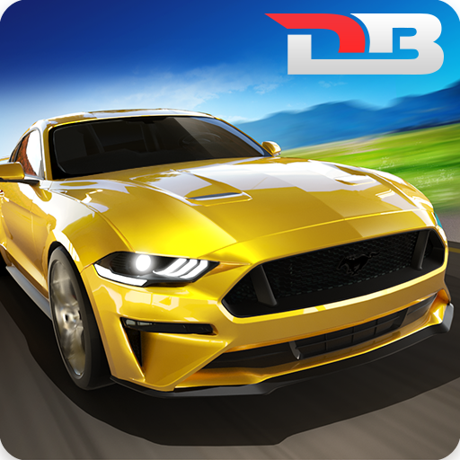 Drag Battle racing game (apk) free download for Android/PC/Windows