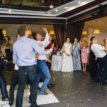 Wedding photographer Sergey Bablakov (reeexx). Photo of 25.09.2017