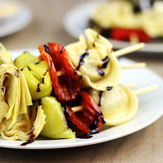 Italian Antipasto Artichoke Recipes