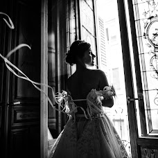 Wedding photographer Anastasiya Lesnova (Lesnovaphoto). Photo of 04.01.2019