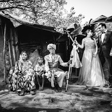 Wedding photographer Radhika Pandit Pandit (pandit). Photo of 15.05.2015