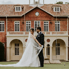 Wedding photographer Erick mauricio Robayo (erickrobayoph). Photo of 16.07.2018