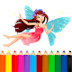 Download Coloring Fairy For PC Windows and Mac