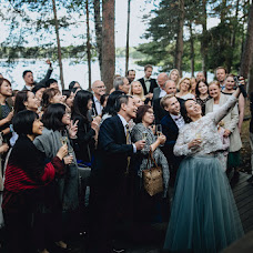 Wedding photographer Dasha Pears (skycreep). Photo of 22.09.2018