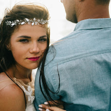 Wedding photographer Olga Borodenok (Boroden0k). Photo of 23.07.2018