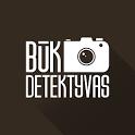 Būk Detektyvas icon