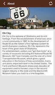 Elk City Connect- screenshot thumbnail