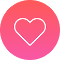 Couples Love Chat icon