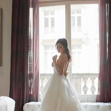 Wedding photographer Kayan Wong (kayan_wong). Photo of 24.09.2017