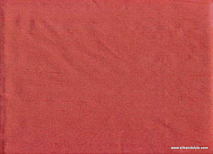 Photo: P/L 6014 - 100% Powerloom Dupioni Silk