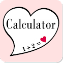 Kawaii Calculator icon