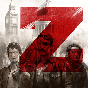 Last Empire-War Z icon do jogo
