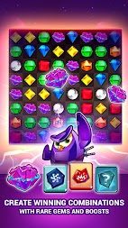 Bejeweled Blitz! APK screenshot thumbnail 13