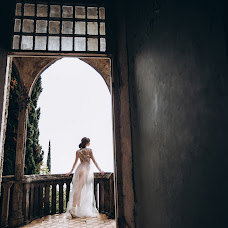Wedding photographer Kseniya Tischenko (Treescode). Photo of 29.01.2018