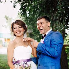 Wedding photographer Konstantin Kucher (Kosku). Photo of 10.11.2015