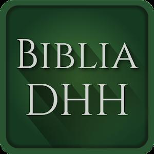 Biblia Dios Habla Hoy DHH 5.5.7 by Your Smart Apps logo